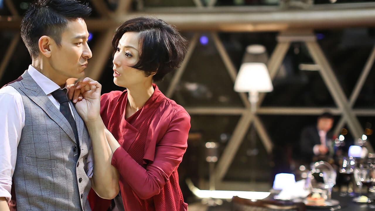 「其實,我是一個演員…」能歌更善演 十部劉德華令人印象深刻的經典電影