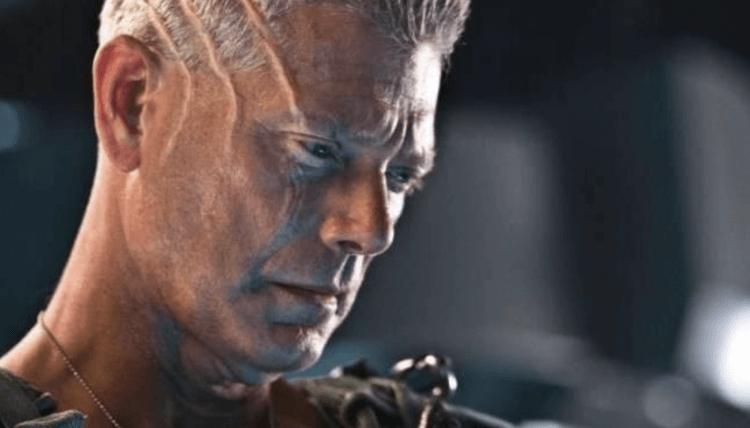 麥可賓恩當初以為他會出演《阿凡達》裡由史蒂芬朗飾演的鐵血上校。