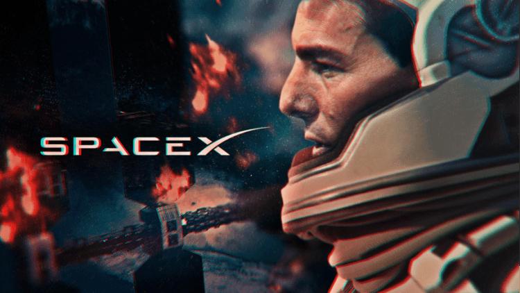 阿湯哥預計上太空拍攝電影「SpaceX Project」。
