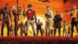 爛番茄超高分開盤!《自殺突擊隊:集結》首波評價出爐:瘋狂的 R 級嘉年華,DC 近年來最棒電影
