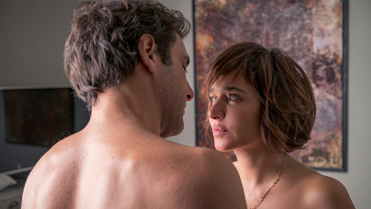 義大利影后新作《裸色愛情》摸進你的心首圖