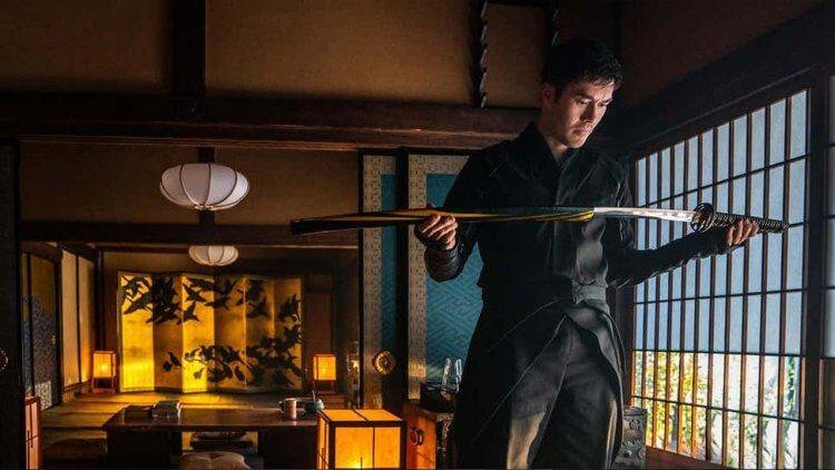 《特種部隊:蛇眼之戰》首波預告釋出!亨利高汀主演,系列全新作將揭露「蛇眼」角色起源首圖
