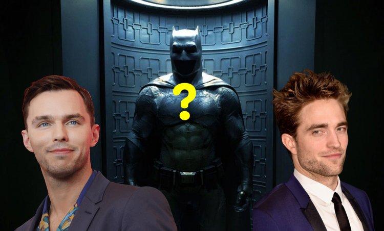 《蝙蝠俠》2020開拍,到底誰能披上蝙蝠俠披風?