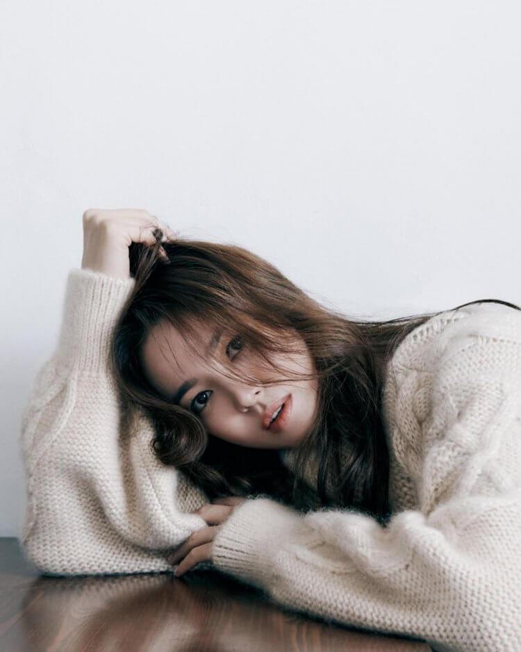 宋慧喬將在《現在分手中》飾演時尚公司設計組組長