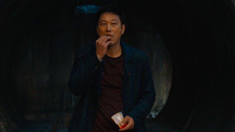 為何決定讓韓哥回來?約翰希南的角色意義?《玩命關頭9》導演林詣彬這麼說——
