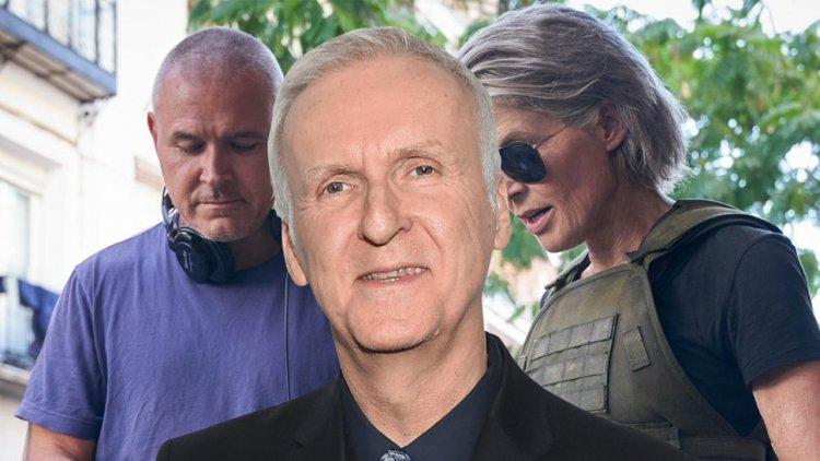票房大爆死!《魔鬼終結者:黑暗宿命》導演表示:「未來不再與詹姆斯卡麥隆合作。」首圖