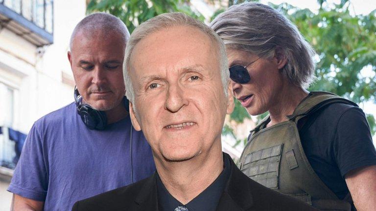 票房大爆死!《魔鬼終結者:黑暗宿命》導演表示:「未來不再與詹姆斯卡麥隆合作。」
