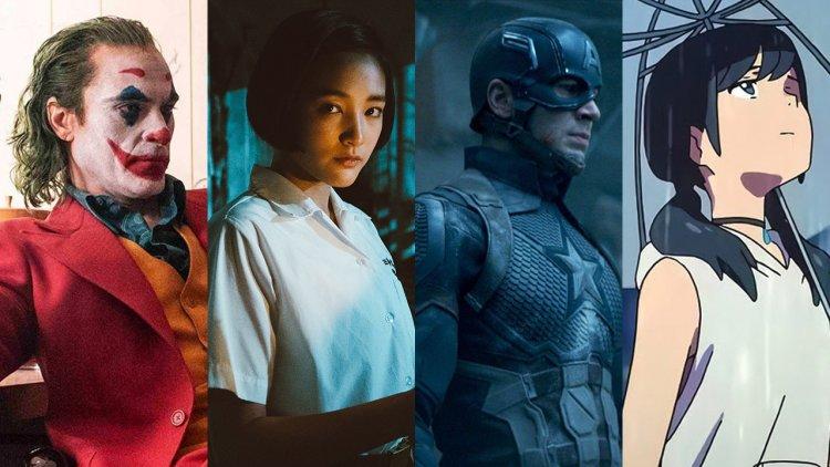 台灣人最愛看什麼?2019 台灣票房亮點分析——國片《返校》表現亮眼、英雄電影熱潮持續首圖