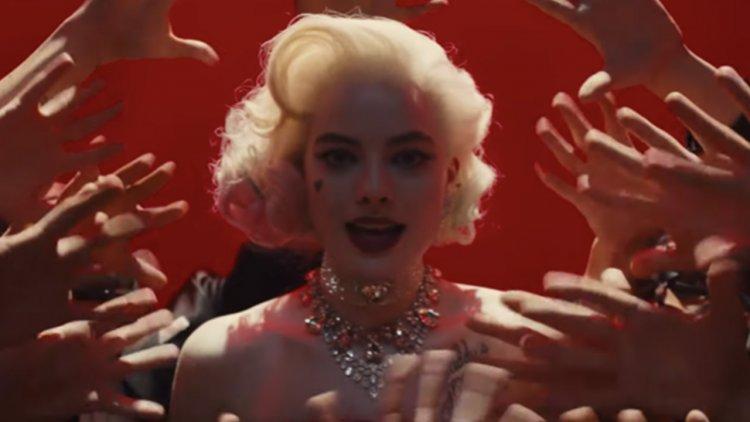 【影評】《猛禽小隊:小丑女大解放》:沒有小丑後的世界,你只管愛上小丑女吧!首圖