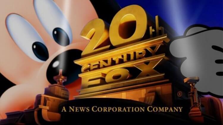 迪士尼全面撤下福斯影業與福斯探照燈影業的「福斯」字樣:輕易抹殺歷史的老鼠們首圖