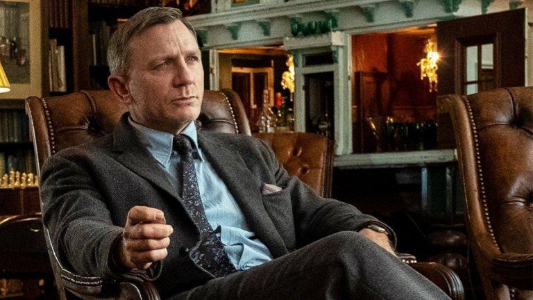 我叫丹尼爾克雷格,是個偵探!雷恩強生透露目前正在構思《鋒迴路轉2》的劇本