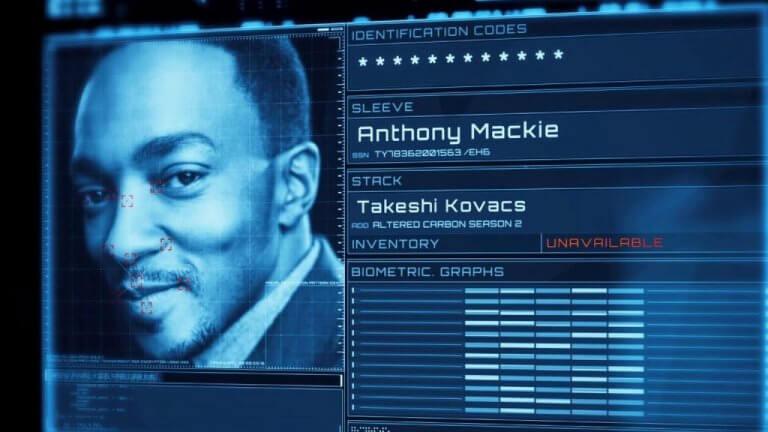 【線上看】「獵鷹」安東尼麥基成為武科瓦奇!Netflix《碳變》第二季前導預告公開