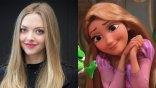 《魔髮奇緣》真人版也來了!粉絲力挺亞曼達塞佛瑞演出「樂佩公主」