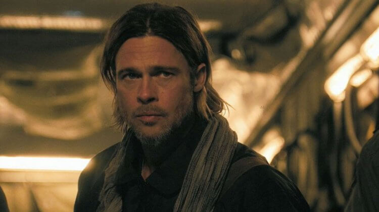 由大衛芬奇接手執導、布萊德彼特主演的《末日之戰》續集已經延宕多時。