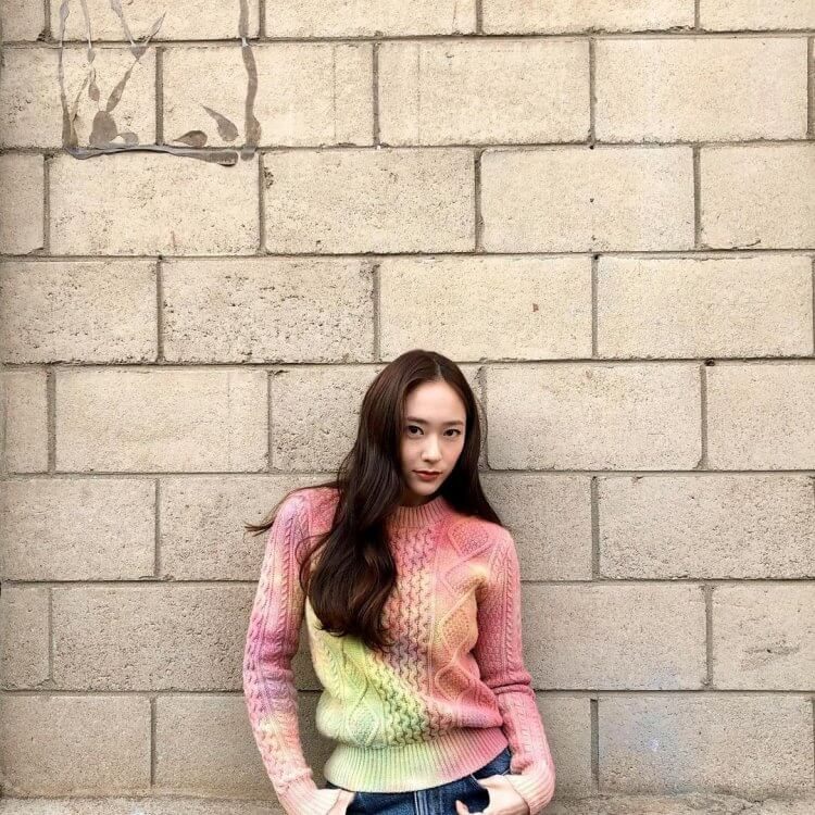 Krystal 鄭秀晶