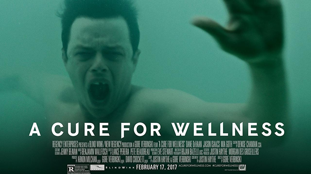 【影評】《救命解藥》辯證財富與健康的心理驚悚片