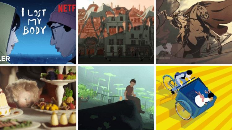 前進奧斯卡! 2020 年最佳動畫入圍前瞻(一):四大動畫影展篇首圖