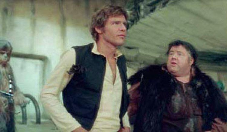 《星際大戰四部曲:曙光乍現》的刪減片段。