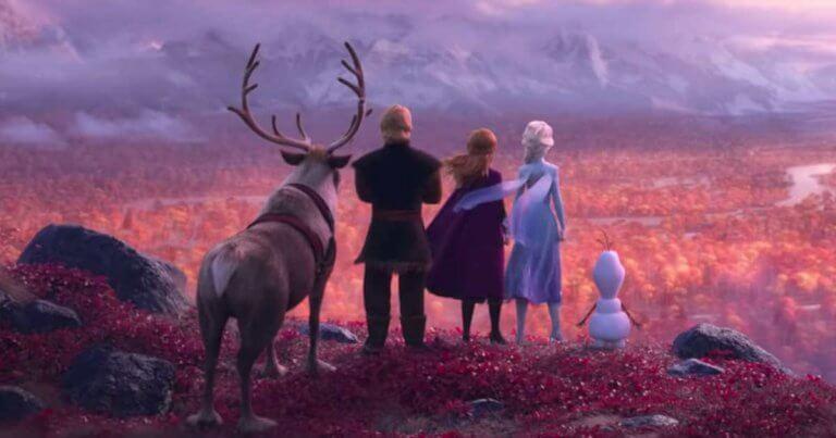 迪士尼經典公主動畫電影《冰雪奇緣》續集即將推出,艾莎與安娜可能將踏上一場尋親之旅?