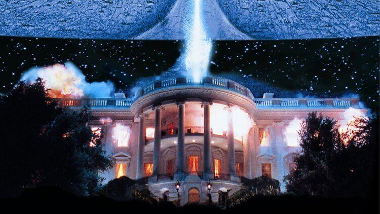 【電影背後】《ID4:星際終結者》25 週年:關於這部獨立日電影,4 件你可能已經不記得的事首圖