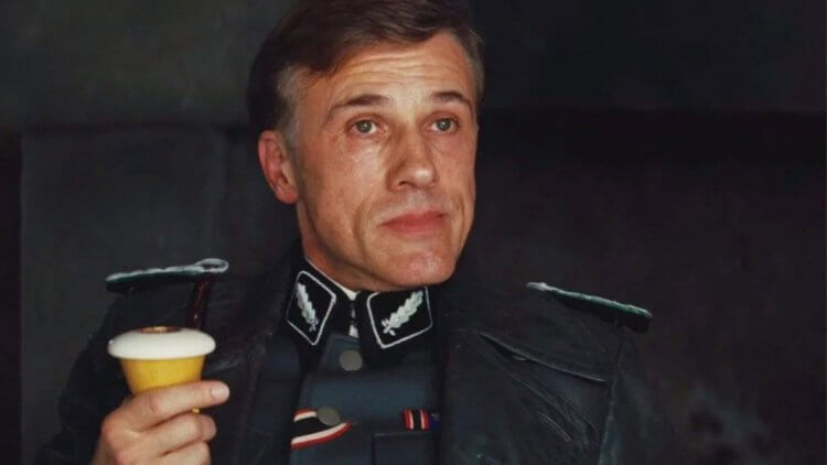 《惡棍特工》幕後小秘密:昆汀塔倫提諾特別讓「蘭達上校」跳過排練,為了讓他在片場直接嚇壞演員們首圖