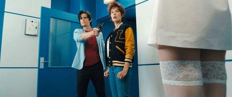 獲原創作者北条司老師認證的法國真人版電影《城市獵人》即將在台上映。