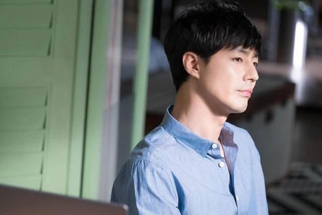 《我親愛的朋友們》趙寅成。