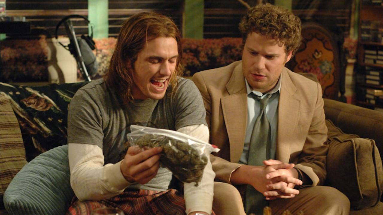 【電影背後】大明星們都嗑了什麼?如何讓假大麻抽起來快樂似神仙?首圖