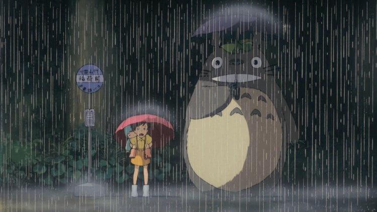 「原來《龍貓》竟然沒在電影院上映過?!」──談談宮崎駿電影裡的歷史服裝。