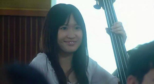 《交響情人夢》紗榮子。