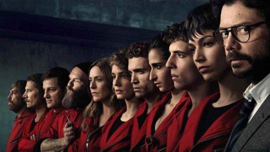 《紙房子》第三季結束 粉絲敲碗第四季