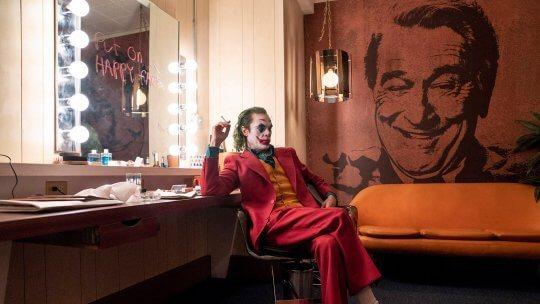 《小丑》風光入圍 11 項奧斯卡大獎