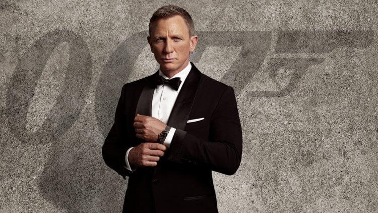 多次化身大銀幕情報員「007」詹姆士龐德,丹尼爾克雷格在《007:生死交戰》上映後將卸下這英國最著名特務稱號。