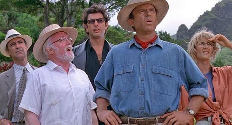 《侏羅紀世界 3》將有許多《侏羅紀公園》原班卡司加入。