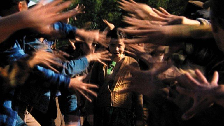 坎城影展雙冠經典電影《在黑暗中漫舞》20 週年數位修復版,1/17 起在台上映