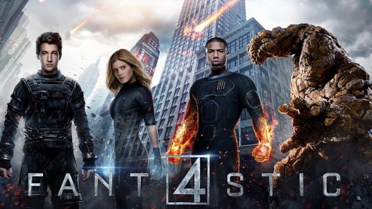「永久銷毀 2015 《驚奇4超人》重啟版電影」 導演本人說:「我很樂意」首圖
