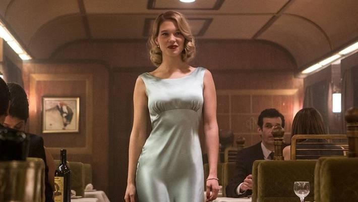 傳聞《007:生死交戰》電影中由丹尼爾克雷格飾演的詹姆士龐德將與蕾雅瑟杜飾演的瑪德琳步入禮堂。
