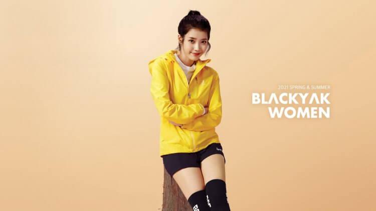 運動服穿出時尚感!盤點5間韓系運動服飾品牌,擁有一身美美的運動服飾,讓健身流汗更有動力首圖