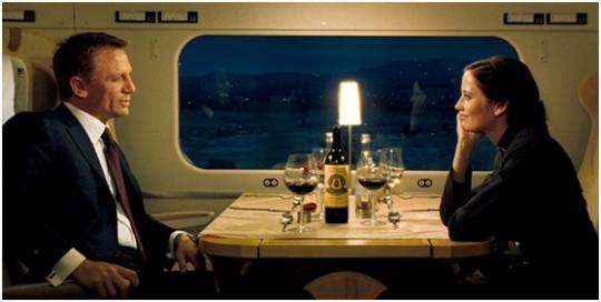 《007 首部曲:皇家夜總會》