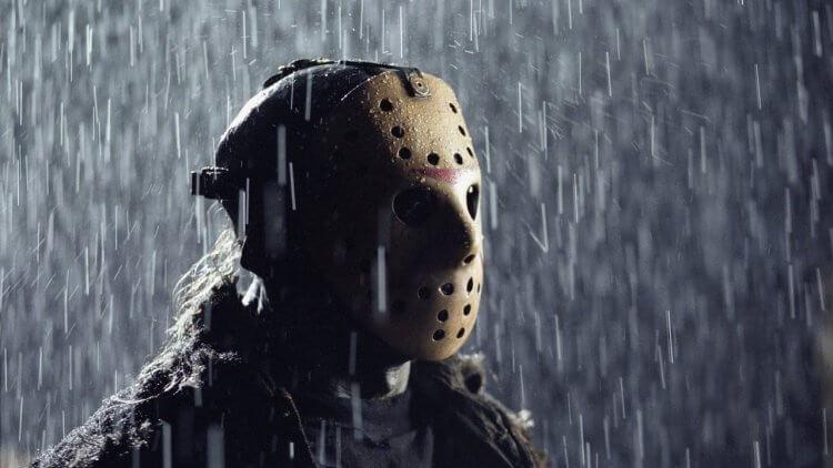 為什麼我們還看不到《13號星期五》續集?(三):在傑森最困頓的時刻,這場惡魔大對決終於實現首圖