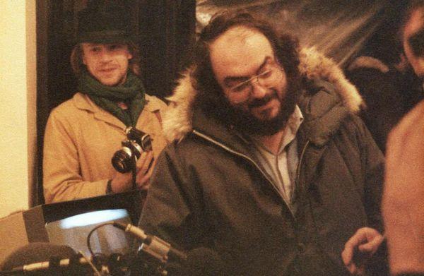 紀錄片《我曾侍候過庫柏力克》劇照。