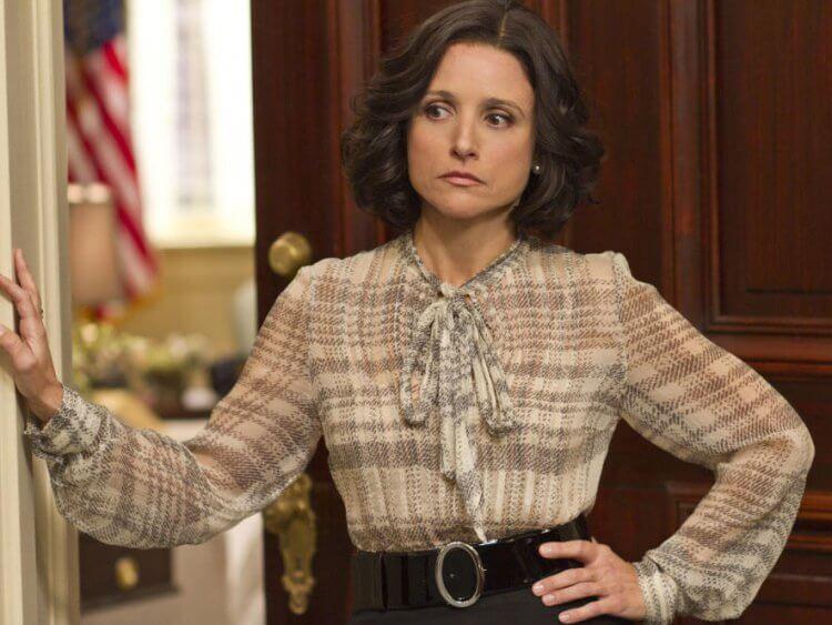 美國知名喜劇天后茱莉亞路易斯德瑞福斯 (Julia Louis-Dreyfus) 將參演電影《婚姻大崩壞》。
