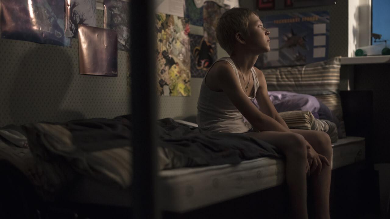 【第90屆奧斯卡】最佳外語片提名《當愛不見了》:擲地有聲的沉默首圖