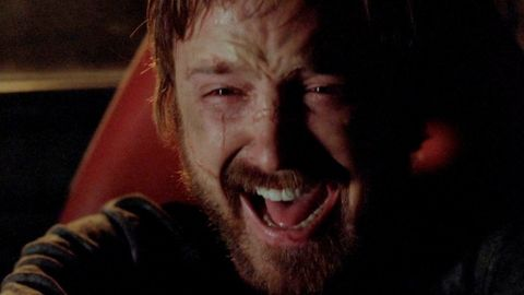 傑西的牙齒太完美讓《絕命毒師》主創:文斯吉利根感到「有點」可惜。