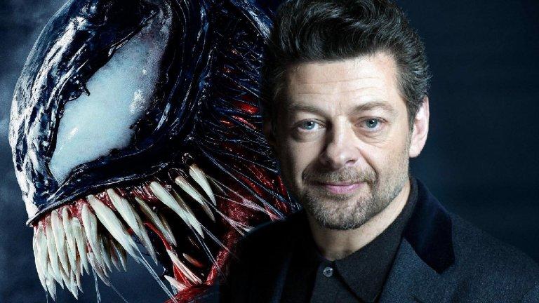 《魔戒》《猩球崛起》知名動態捕捉大師安迪瑟克斯  正式成為《猛毒 2》(Venom 2) 導演