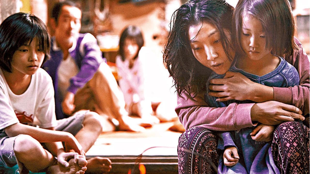 【影評】《小偷家族》是枝裕和鏡頭下,最陌生又熟悉的家人首圖