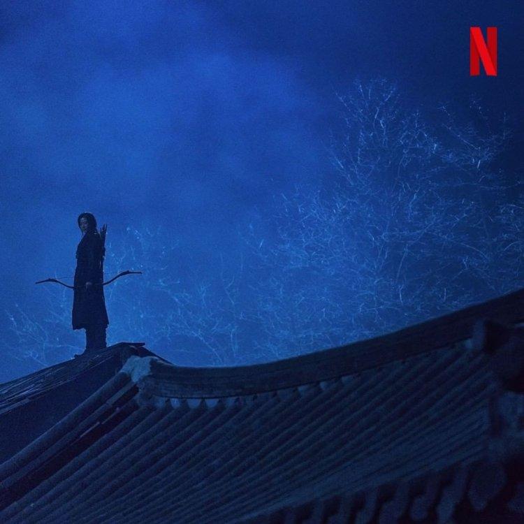 《屍戰朝鮮:雅信傳》劇照