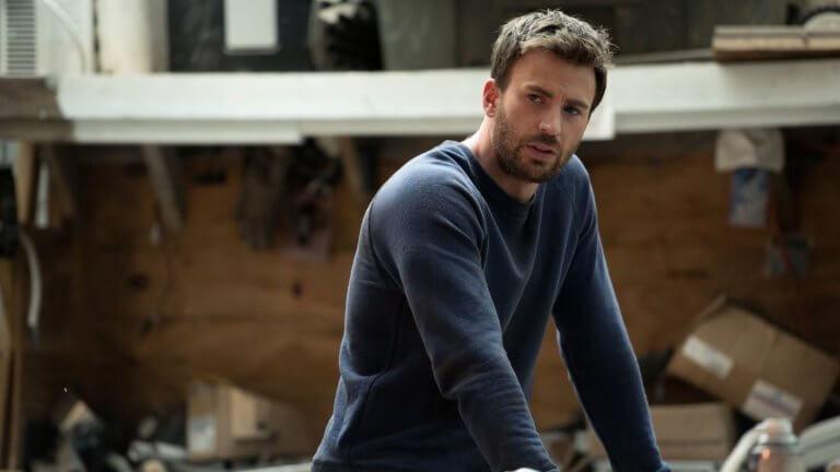 將卸下美國隊長 (Captain America) 盾牌的影星克里斯伊凡 (Chris Evans),但更多演出機會正在等著他。