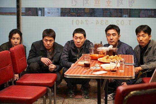 南韓電影《雞不可失》喜感十足。