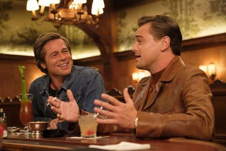 昆汀塔倫提諾今年推出的《從前,有個好萊塢》有望在明年的奧斯卡金像獎裡有所斬獲。